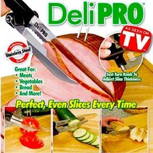 DeliPRO Carving Knife